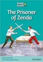 XXL obrazek OUP ELT FAMILY AND FRIENDS READER 6A THE PRISONER OF ZENDA - ARENGO,...