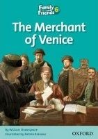 OUP ELT FAMILY AND FRIENDS READER 6D THE MERCHANT OF VENICE - SHAKES... cena od 84 Kč