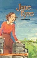 OUP ELT OXFORD PROGRESSIVE ENGLISH READERS Level 1: JANE EYRE - BRON... cena od 124 Kč