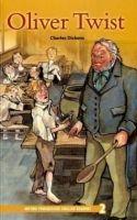 OUP ELT OXFORD PROGRESSIVE ENGLISH READERS Level 2: OLIVER TWIST - D... cena od 129 Kč