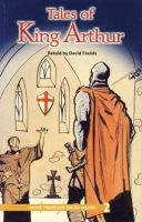 OUP ELT OXFORD PROGRESSIVE ENGLISH READERS Level 2: TALES OF KING AR... cena od 116 Kč