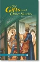 OUP ELT OXFORD PROGRESSIVE ENGLISH READERS Level 4: THE GIFTS AND OT... cena od 128 Kč