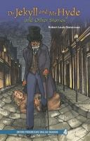 OUP ELT OXFORD PROGRESSIVE ENGLISH READERS Level 4: DR JEKYLL AND MR... cena od 128 Kč