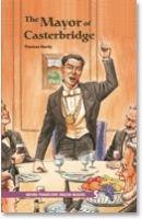 OUP ELT OXFORD PROGRESSIVE ENGLISH READERS Level 5: THE MAYOR OF CAS... cena od 132 Kč