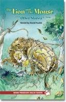 OUP ELT OXFORD PROGRESSIVE ENGLISH READERS Level STARTER: THE LION A... cena od 121 Kč