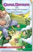 OUP ELT OXFORD PROGRESSIVE ENGLISH READERS Level STARTER: GIANTS, DR... cena od 126 Kč