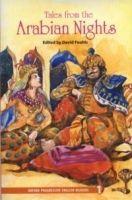OUP ELT OXFORD PROGRESSIVE ENGLISH READERS Level 1: TALES FROM THE A... cena od 124 Kč