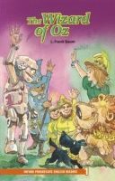 OUP ELT OXFORD PROGRESSIVE ENGLISH READERS Level 1: THE WIZARD OF OZ... cena od 124 Kč