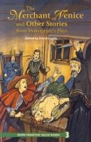 OUP ELT OXFORD PROGRESSIVE ENGLISH READERS Level 3: THE MERCHANT OF ... cena od 128 Kč