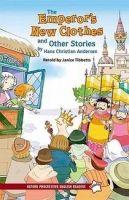 OUP ELT OXFORD PROGRESSIVE ENGLISH READERS Level STARTER: THE EMPERO... cena od 126 Kč