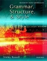 OUP ELT GRAMMAR, STRUCTURE AND STYLE: A Practical Guide to Advanced ... cena od 828 Kč