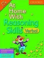 OUP ED AT HOME WITH REASONING SKILLS: VERBAL - PRIMROSE, A. cena od 94 Kč