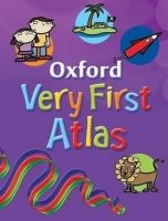 OUP ED OXFORD VERY FIRST DICTIONARY 2009 Edition - WIEGAND, P. cena od 0 Kč