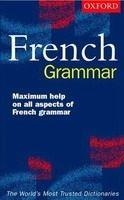 OUP References FRENCH GRAMMAR (Oxford Handy Reference) - ROWNLINSON, W. cena od 0 Kč