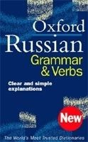 OUP References OXFORD RUSSIAN GRAMMAR AND VERBS - WADE, T. cena od 238 Kč