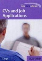 OUP References ONE STEP AHEAD: CVs AND JOB APPLICATIONS - BAUMGARTNER, COHE... cena od 194 Kč