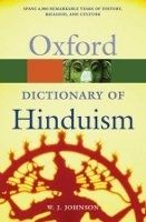 OUP References OXFORD DICTIONARY OF HINDUISM (Oxford Paperback Reference) -... cena od 329 Kč