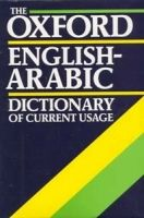OUP References THE OXFORD ENGLISH-ARABIC DICTIONARY OF CURRENT USAGE - DONI... cena od 1328 Kč