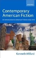 OUP ELT CONTEMPORARY AMERICAN FICTION: AN INTRODUCTION TO AMERICAN F... cena od 297 Kč