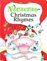OUP ED NONSENSE CHRISTMAS RHYMES - EDWARDS, R., FISHER, C. cena od 194 Kč