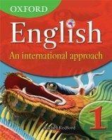 OUP ED OXFORD ENGLISH: AN INTERNATIONAL APPROACH 1 STUDENT´S BOOK -... cena od 506 Kč