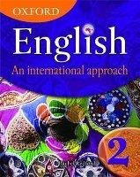 OUP ED OXFORD ENGLISH: AN INTERNATIONAL APPROACH 2 STUDENT´S BOOK -... cena od 466 Kč