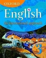 XXL obrazek OUP ED OXFORD ENGLISH: AN INTERNATIONAL APPROACH 3 STUDENT´S BOOK -...