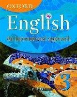 OUP ED OXFORD ENGLISH: AN INTERNATIONAL APPROACH 3 STUDENT´S BOOK -... cena od 512 Kč