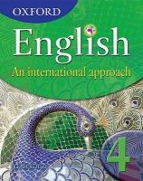 XXL obrazek OUP ED OXFORD ENGLISH: AN INTERNATIONAL APPROACH 4 STUDENT´S BOOK -...