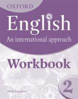 OUP ED OXFORD ENGLISH: AN INTERNATIONAL APPROACH 2 WORKBOOK - SAUND... cena od 238 Kč