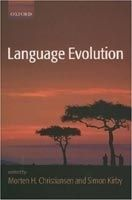 XXL obrazek OUP ELT LANGUAGE EVOLUTION - CHRISTIANSEN, M., KIRBY, S.