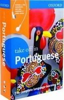 OUP References TAKE OFF IN PORTUGUESE PACK - OXFORD DICTIONAIRES cena od 652 Kč