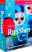 OUP References TAKE OFF IN RUSSIAN PACK - OXFORD UNIVERSITY PRESS cena od 0 Kč