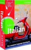 OUP References TAKE OFF IN ITALIAN PACK - OXFORD UNIVERSITY PRESS cena od 554 Kč
