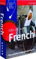 OUP References TAKE OFF IN FRENCH PACK - OXFORD UNIVERSITY PRESS cena od 554 Kč