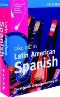 OUP References TAKE OFF IN SPANISH /LATIN AMERICA/ PACK - OXFORD UNIVERSITY... cena od 554 Kč