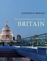 OUP References OXFORD ILLUSTRATED HISTORY OF BRITAIN Updated Edition - MORG... cena od 536 Kč