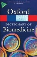 XXL obrazek OUP References OXFORD DICTIONARY OF BIOMEDICINE (Oxford Paperback Reference...