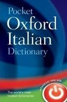 OUP References POCKET OXFORD ITALIAN DICTIONARY 4th Edition - OXFORD DICTIO... cena od 315 Kč