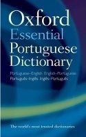 OUP References OXFORD ESSENTIAL PORTUGUESE DICTIONARY - OXFORD DICTIONARIES cena od 191 Kč
