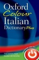 OUP References OXFORD COLOUR ITALIAN DICTIONARY PLUS 3rd Edition Revised - ... cena od 0 Kč