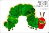 Penguin Group UK Very Hungry Caterpillar - Carle, E. cena od 154 Kč