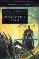 Harper Collins UK HISTORY OF MIDDLE-EARTH, V. 10: MORGOTH´S RING - J. R. R. To... cena od 230 Kč