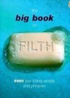 Orion Publishing Group BIG BOOK OF FILTH - GREEN, J. cena od 293 Kč