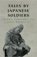 XXL obrazek Orion Publishing Group TALES BY JAPANESE SOLDIERS - TAMAYAMA, K.