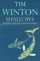 Pan Macmillan SHALLOWS - WINTON, T. cena od 158 Kč