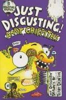 Pan Macmillan JUST DISGUSTING! - GRIFFITHS, A. cena od 149 Kč