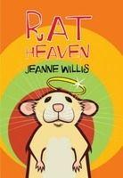 Kingfisher-Chambers-Harrap RAT HEAVEN New Ed. - WILLIS, J. cena od 149 Kč
