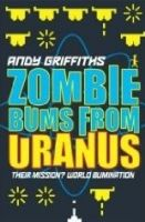 Pan Macmillan ZOMBIE BUMS FROM URANUS - CRIFFITHS, A. cena od 149 Kč