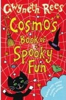 Macmillan Distribution COSMO´S BOOK OF SPOOKY FUN - REES, G. cena od 149 Kč